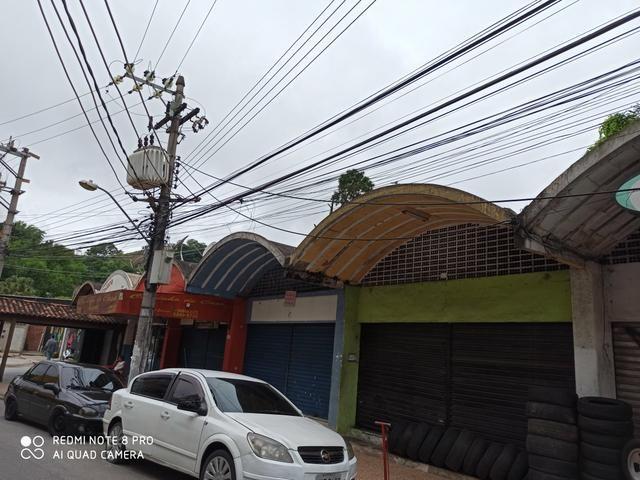 Vendo excelentes lojas comerciais- Localizada na Morada da Granja/Barra Mansa-RJ - Foto 8