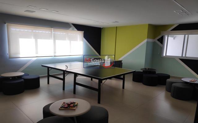 Apartamento para alugar com 2 dormitórios em Jardim consolacao, Franca cod:I08694 - Foto 9