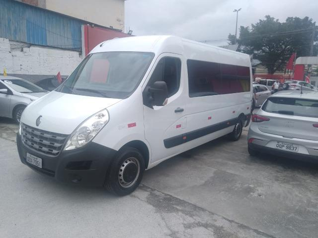 Master Minibus Executive L3h2 2.3 2p 2019 -