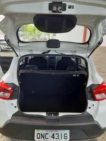 Renault KWID 2018 Zen 1.0 Completo R$32.900,00 - Foto 8