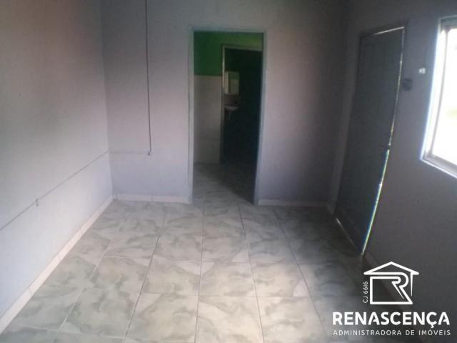 Casa - Chacrinha - R$ 400,00