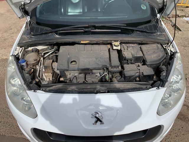 Peugeot 308 active 1.6 completo - Foto 9