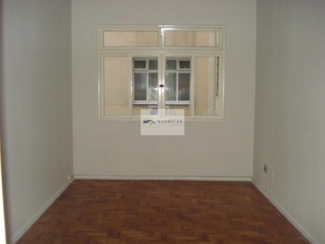 Apartamento 1 Quarto + Quarto Reversível em Icaraí - Rua Comendador Queiroz - Foto 5