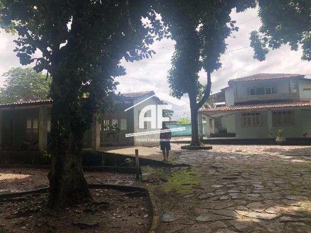 Chácara para venda tem 4200 m² com 4 quartos (2 suítes) - Foto 11