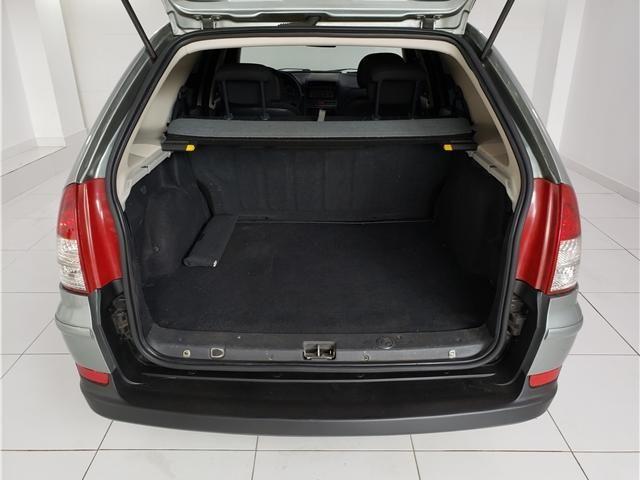 Fiat Palio 1.4 mpi fire elx weekend 8v flex 4p manual - Foto 8