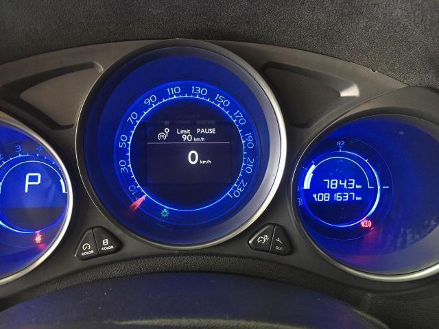 C4 LOUNGE 2013/2014 1.6 EXCLUSIVE 16V TURBO GASOLINA 4P AUTOMÁTICO - Foto 14