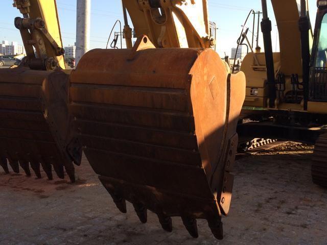 Escavadeira Hidráulica CAT 323 DLME - Foto 3