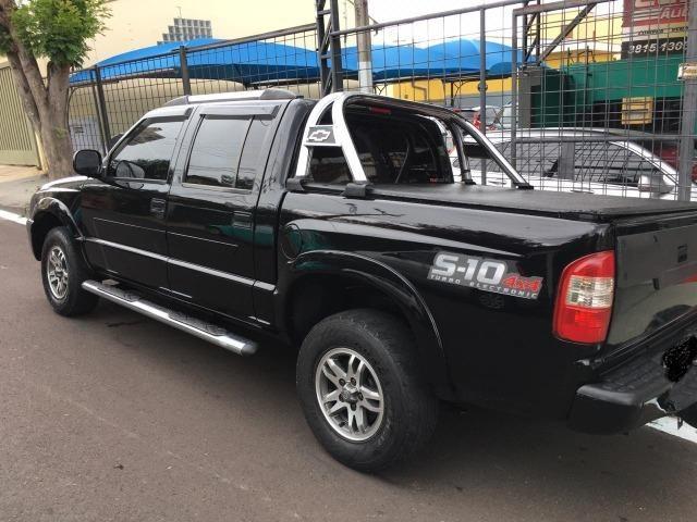 GM S10 colina 2.8 diesel - Foto 6