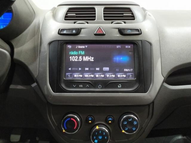 GM - CHEVROLET COBALT LTZ 1.8 8V ECONO.FLEX 4P MEC. - Foto 7