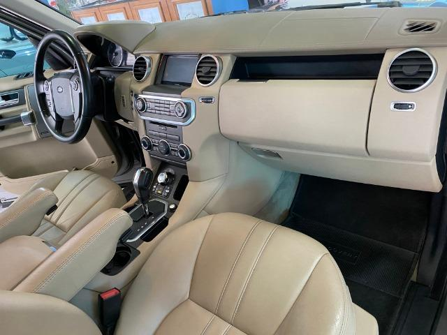 Land Rover Discovery 4 Se 3.0 4x4 Diesel 2011 - Foto 6