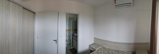Apartamento mobiliado completo 2 quartos vista mar 100 mt do centro do cumbuco ce brasil - Foto 14