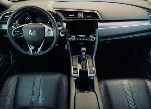 Honda Civic 1.5 16v turbo Gasolina TOURING - Foto 4