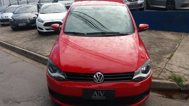 VW Fox Trend 1.0 Flex 2013/2013 - Foto 2