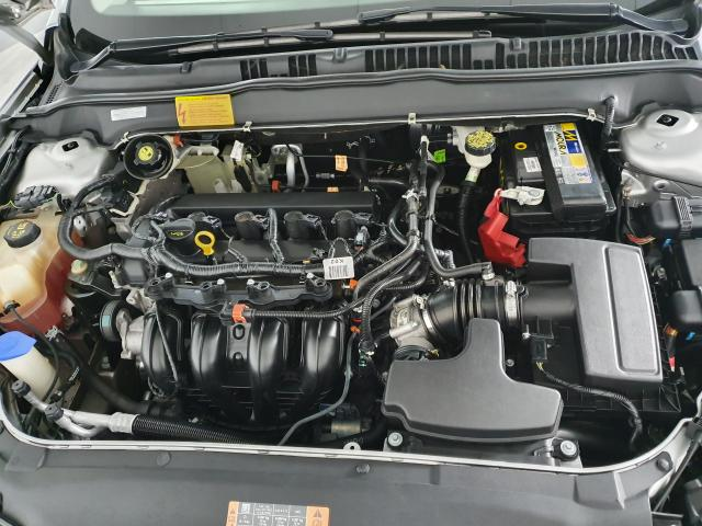 Ford Fusion 2.5L I-VCT Flex Aut. - Prata - 2014 - Foto 14
