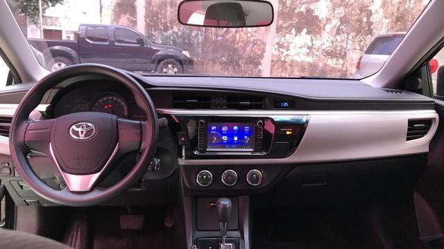 Corolla Gli 2017 Automático - Foto 4