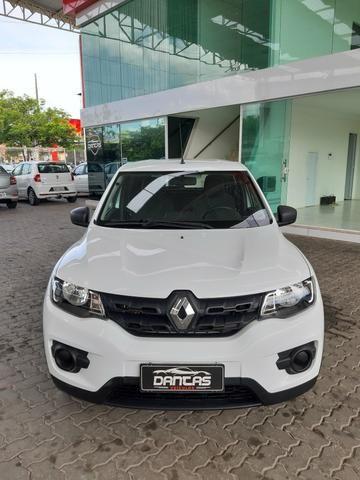 Renault KWID 2018 Zen 1.0 Completo R$32.900,00 - Foto 2