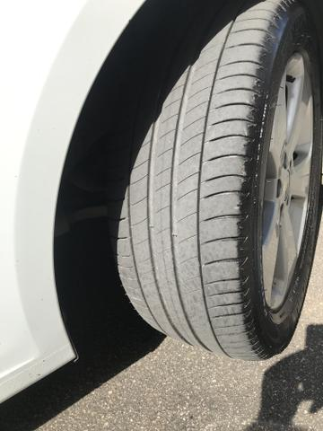 Chevrolet Cruze Sedã 2014 - GNV- IPVA 2020 ok - Automático - Banco em couro - Foto 8