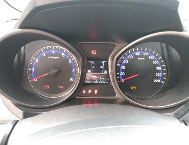 Hyundai HB20 S 1.6A PREM 4P - Foto 5
