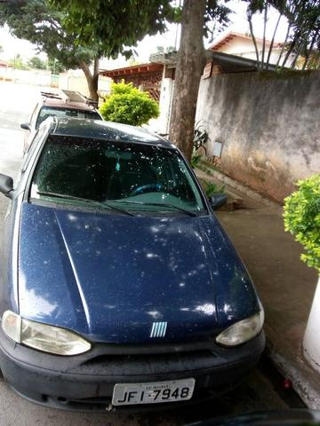 Carro ótimo Palio EDX 1.0 - Foto 4