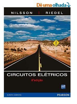 Livro Circuitos elétricos, 8ed [Print Replica] eBook Kindle