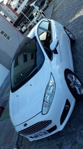 Ford New Fiesta 2014/15