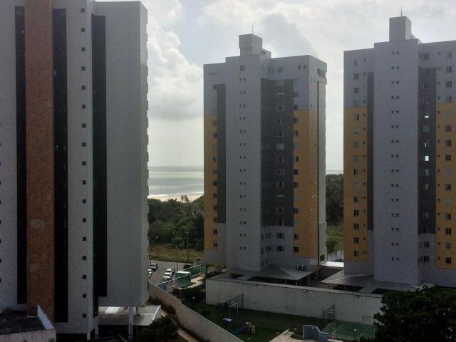 Apartamento para alugar no condomínio Porto Ravena Bairro Ponta do Farol Próximo a AABB - Foto 9
