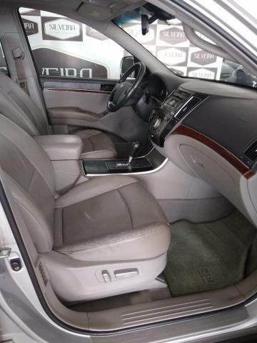 VERA CRUZ 2007/2007 3.8 GLS 4WD 4X4 V6 24V GASOLINA 4P AUTOMÁTICO - Foto 3
