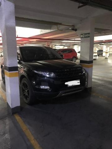 Vendo Range Rover - Foto 2