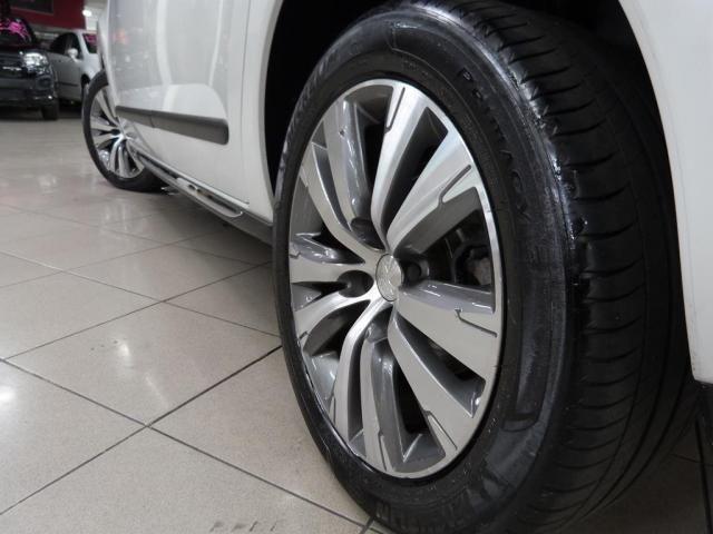 3008 2014/2015 1.6 GRIFFE THP 16V GASOLINA 4P AUTOMÁTICO - Foto 11