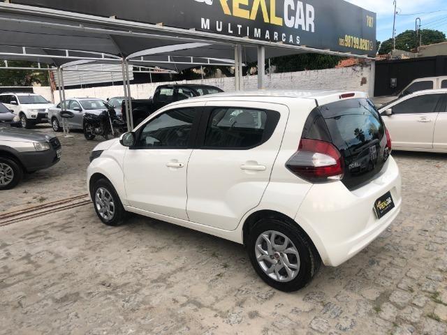 Fiat Mobi 1.0 FireFly Drive 2018 - Foto 6