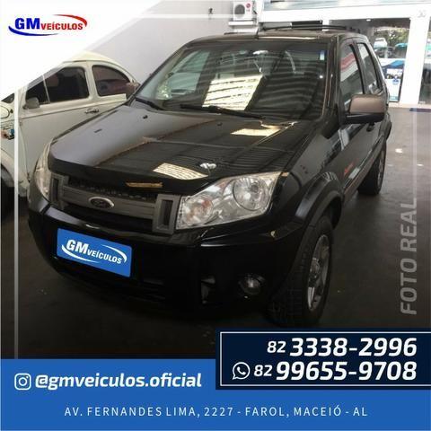 Ford Ecosport 2009 XLT 1.6 Flex