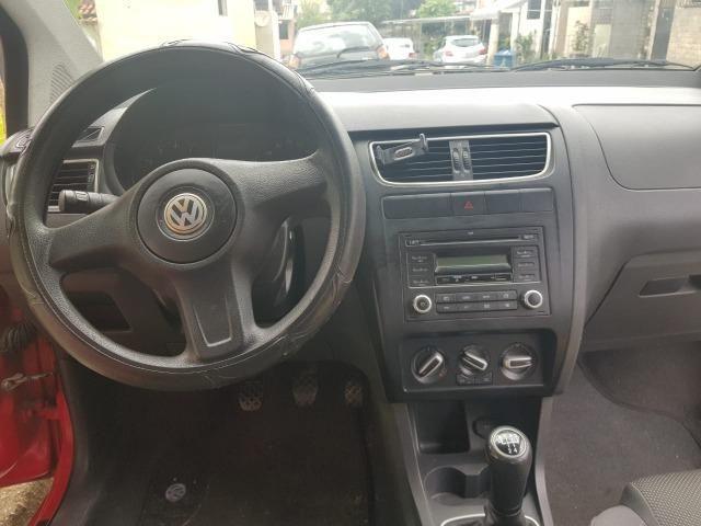 Volkswagen Fox 2010/11 *O Mais completo da Categoria - Foto 6
