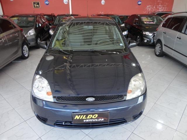Ford Fiesta Sed. 1.6 Flex