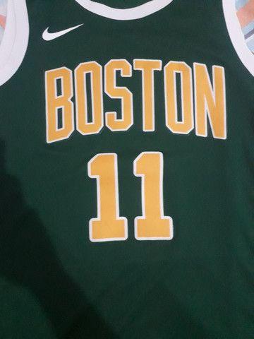 Regata NBA Boston Celtics - Tam G - Foto 3