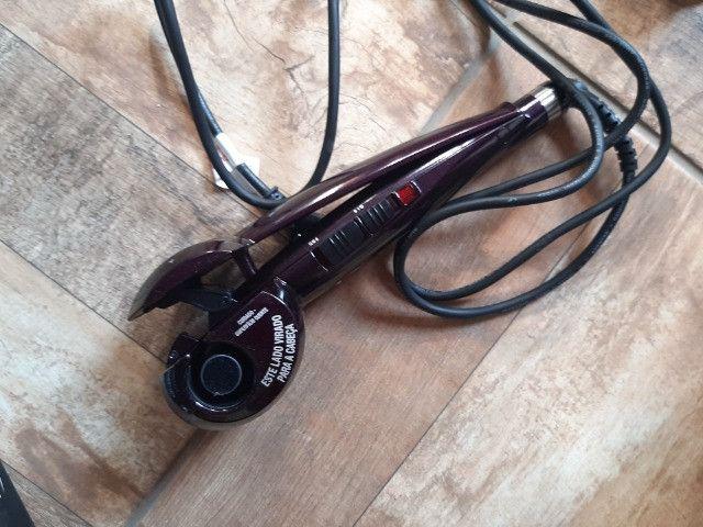 Modelador de Cachos Polishop - Foto 5