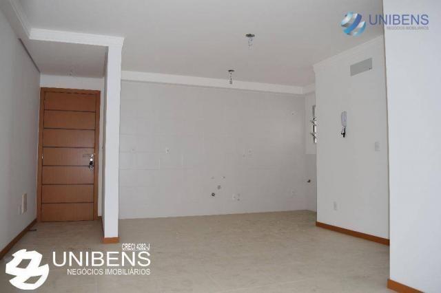 Apartamento NOVO com 2 dormitórios à venda ou Permuta no Bairro Bela Vista - São José/SC - - Foto 9