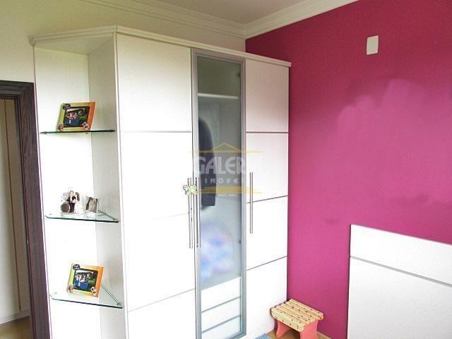 Casa à venda com 4 dormitórios em Santo antônio, Joinville cod:2948 - Foto 13