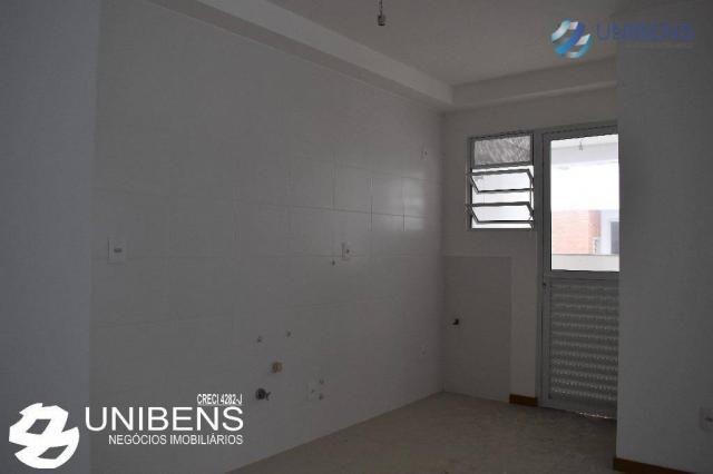 Apartamento NOVO com 2 dormitórios à venda ou Permuta no Bairro Bela Vista - São José/SC - - Foto 10