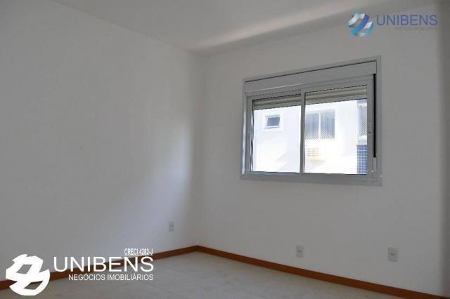 Apartamento NOVO com 2 dormitórios à venda ou Permuta no Bairro Bela Vista - São José/SC - - Foto 6