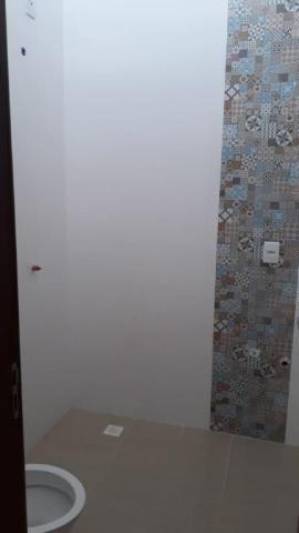 Casa à venda com 3 dormitórios em Petrópolis, Joinville cod:V37102 - Foto 12