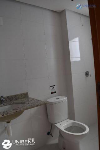 Apartamento NOVO com 2 dormitórios à venda ou Permuta no Bairro Bela Vista - São José/SC - - Foto 7