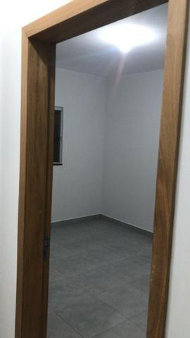 Alugo Apartamento 2 quartos Goiânia próx ao Portal Shop Jd Nova Esperança (Novo e Bonito) - Foto 6