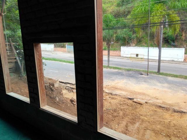 Locação - Ponto Comercial entrada da cidade Paraíba do Sul - RJ - Foto 14