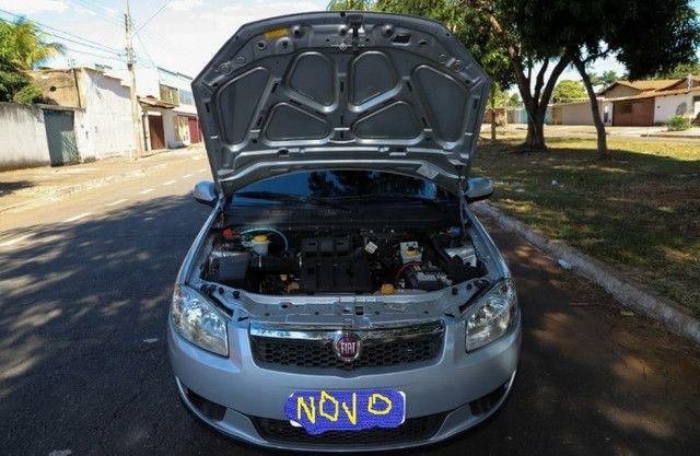 Fiat Siena 1.0 El 8V Flex 4P - Foto 8