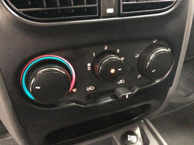 Fiat Strada 1.4 Working CS Branca 2018 - Completa! - Foto 5