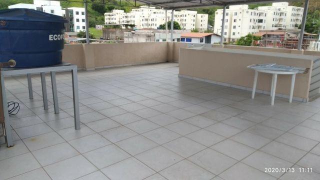 Apartamento Bairro Parque Águas, A217. Sac, 2 Quartos, 95 m² .Valor 160 mil - Foto 4