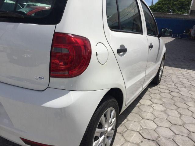 VW Fox 1.0 - Foto 20
