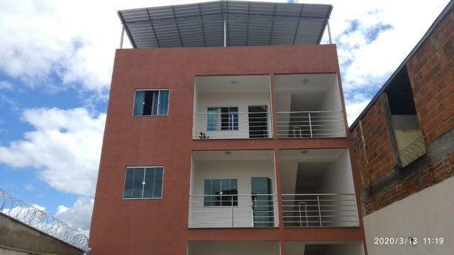 Apartamento Bairro Parque Águas, A217. Sac, 2 Quartos, 95 m² .Valor 160 mil - Foto 7