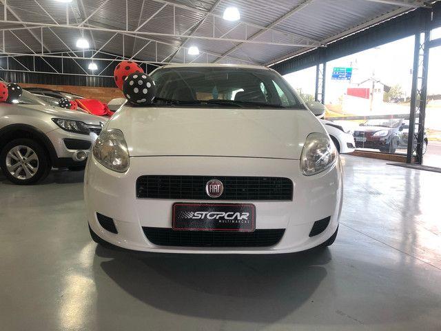 Fiat Punto Atracitve único dono 1.4 2012 - Foto 6