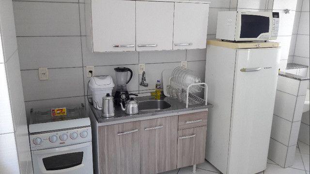 Alugo apartamento de temporada em Imbituba SC centro praia da vila e apto praia do rosa - Foto 7
